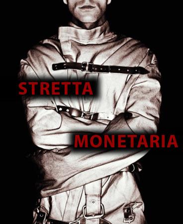 STRETTA MONETARIA red