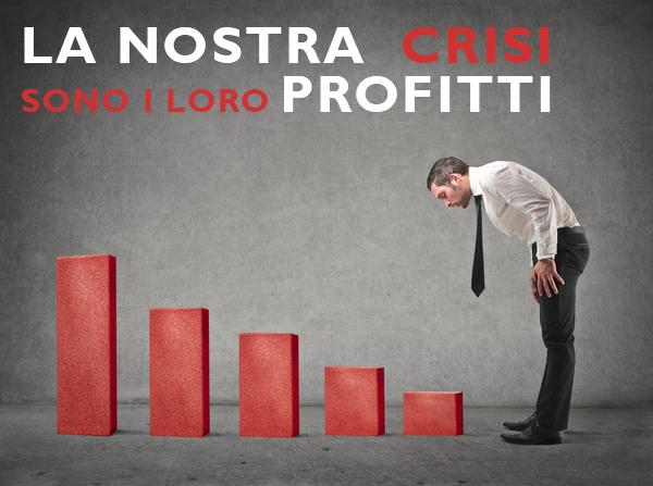 la nostra crisi