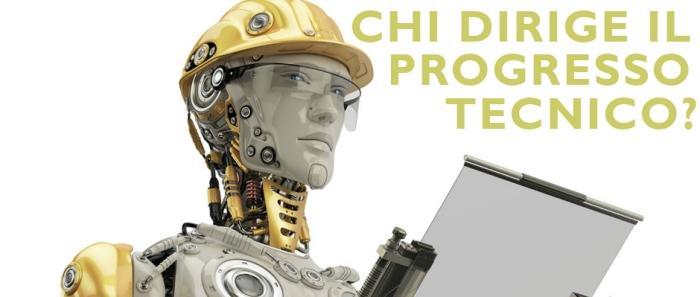 chi dirige il progresso tecnico